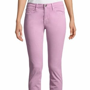 Frame Le HIgh Skinny Stretch Jeans